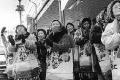 農業者・金沢選挙カッチャたち