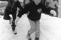 冬の子どもたち
